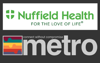 Press Release: Nuffield Health adopts RMS' metro Unified Comms/Site Audits Solution