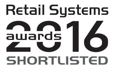 PRESS RELEASE: RMS announced as a RETAIL SYSTEMS AWARDS FINALIST