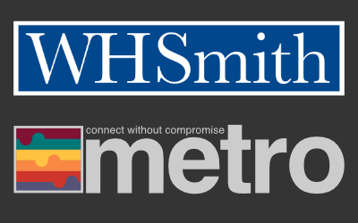 WHSmith rolls out Metro to High Street and UK Travel stores.