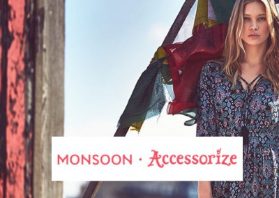 Monsoon / Accessorize