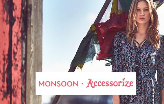 Monsoon / Accessorize
