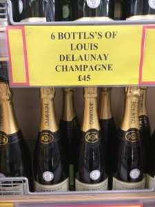 Tesco Point of Sale
