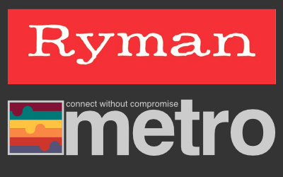 Press Release: Ryman, the nation's high street stationery specialist rolls out RMS' metro Unified Comms Solution