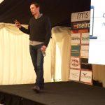 Rob Liddiard, CEO - Yapster