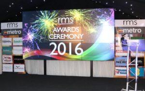 2016 RMS Awards Ceremony