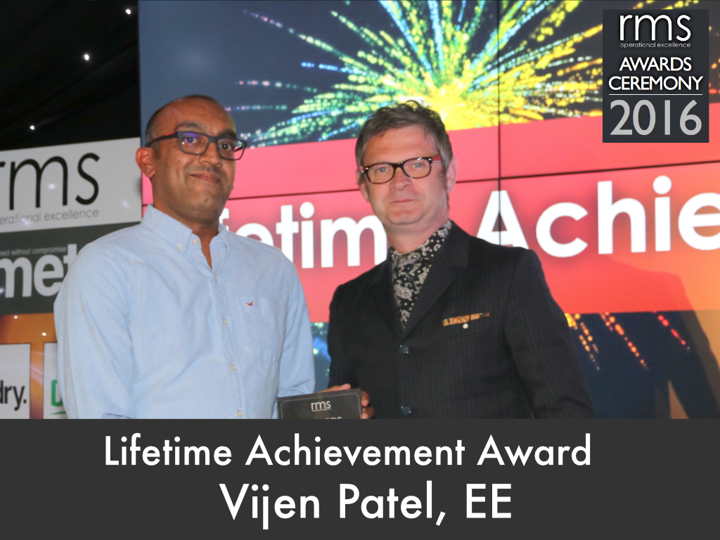 lifetime achievement 1