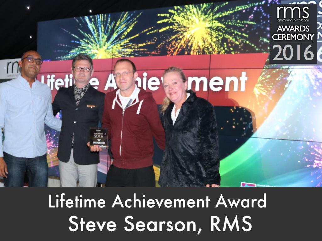 lifetime achievement 2