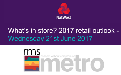What's in store? Join us on Wednesday 21st June 2017 at Microsoft, London to find out.