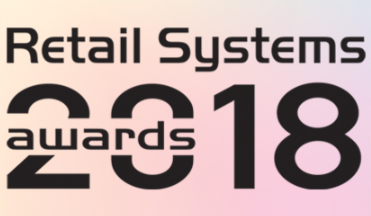 RMS shortlisted as RETAIL SYSTEMS AWARDS FINALIST