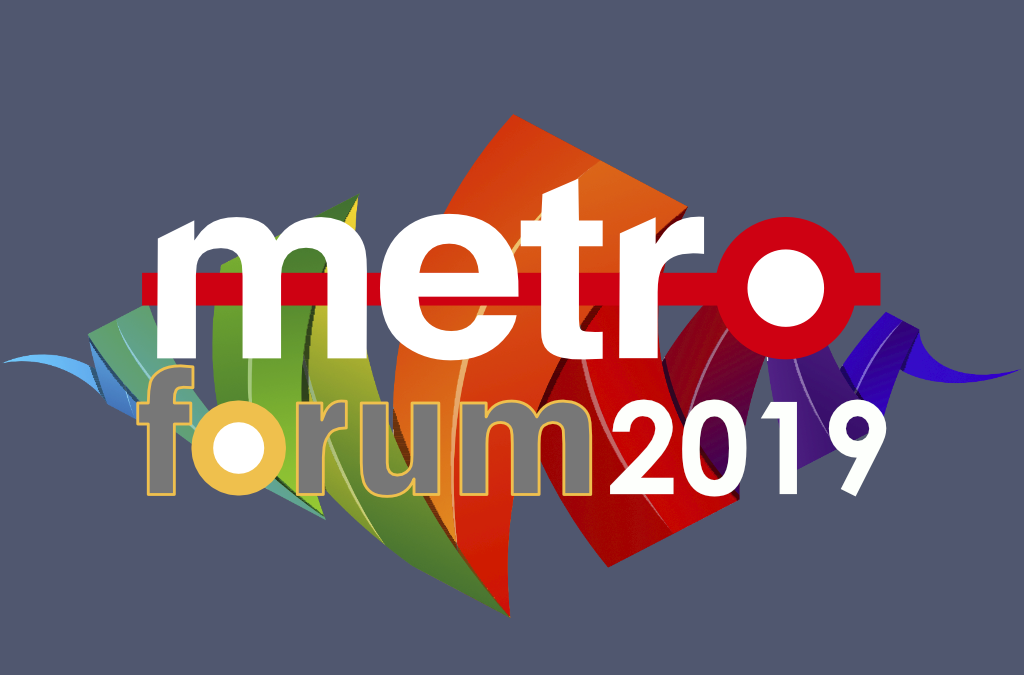 More Speakers Confirmed for Metro Forum 2019