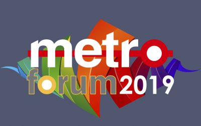 Metro Forum 2019 – Awards Shortlist Confirmed!