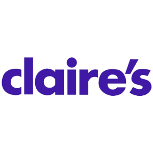 Picture of Claire's Logo