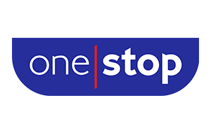 Picture of One Stop Logo