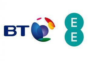 BT / EE Logo