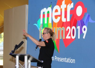 Photo of Karen Dyke, MD of RMS