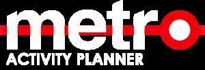 Metro Activity Planner