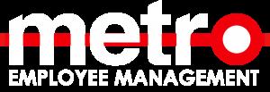 Metro Employee Management