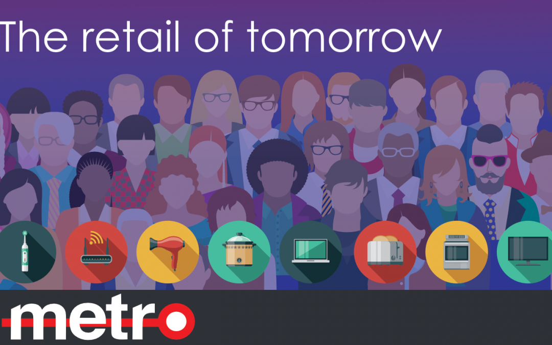 Is your shopper marketing ready for the 'retail of tomorrow'?